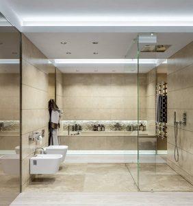 Go Vidros - Box para Banheiro